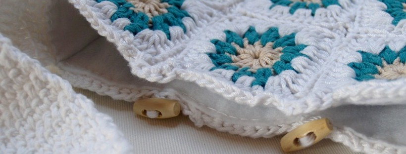 Taschen häkeln – Praktische Tipps für langen Halt - mimameidana