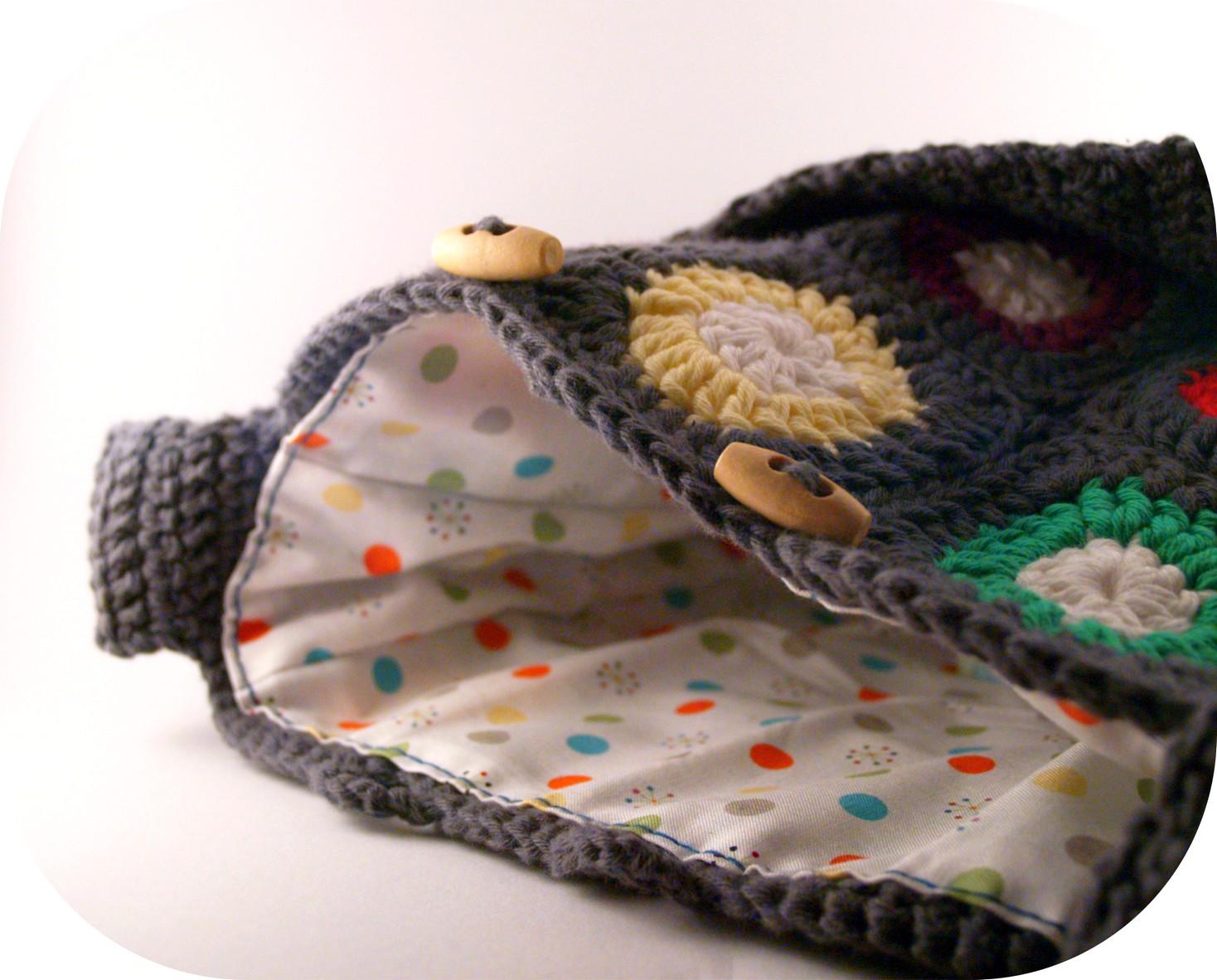 Taschen Häkeln Praktische Tipps Für Langen Halt Mimameidana